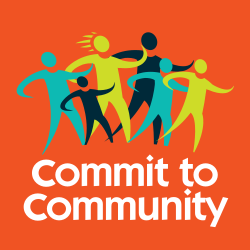 E2E Commit to Community